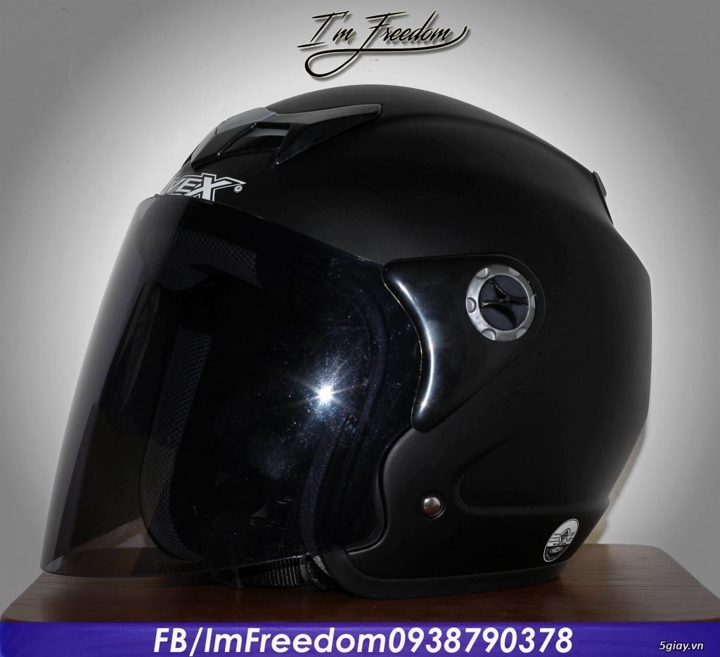 I'm Freedom Store - chuyên kinh doanh Dammtrax và đồ bảo hộ mô tô/xe máy - 22