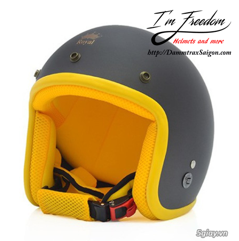 I'm Freedom Store - chuyên kinh doanh Dammtrax và đồ bảo hộ mô tô/xe máy - 16