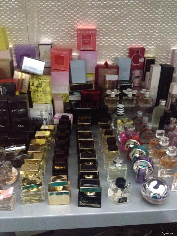 Chuyên cung cấp sỉ-lẻ nước hoa-mỹ phẩm AUTHENTIC made in USA,Pháp,Italia, Nhật, Hàn quốc, giá rẻ - 22