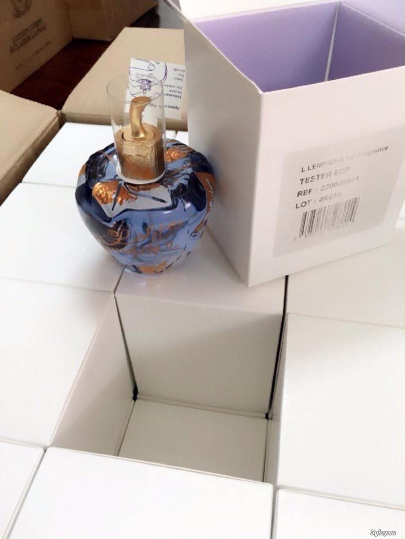 Chuyên cung cấp sỉ-lẻ nước hoa-mỹ phẩm AUTHENTIC made in USA,Pháp,Italia, Nhật, Hàn quốc, giá rẻ - 21