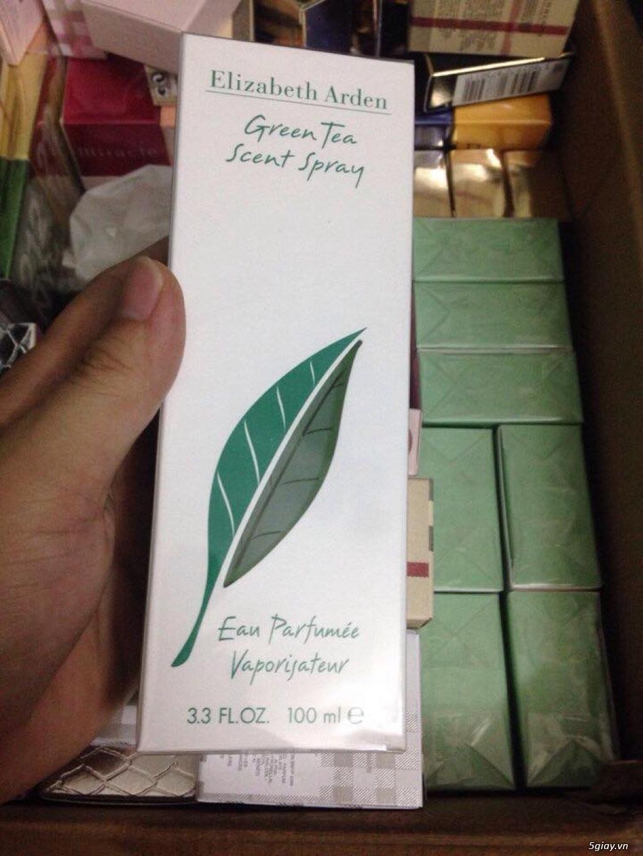 Chuyên cung cấp sỉ-lẻ nước hoa-mỹ phẩm AUTHENTIC made in USA,Pháp,Italia, Nhật, Hàn quốc, giá rẻ - 17