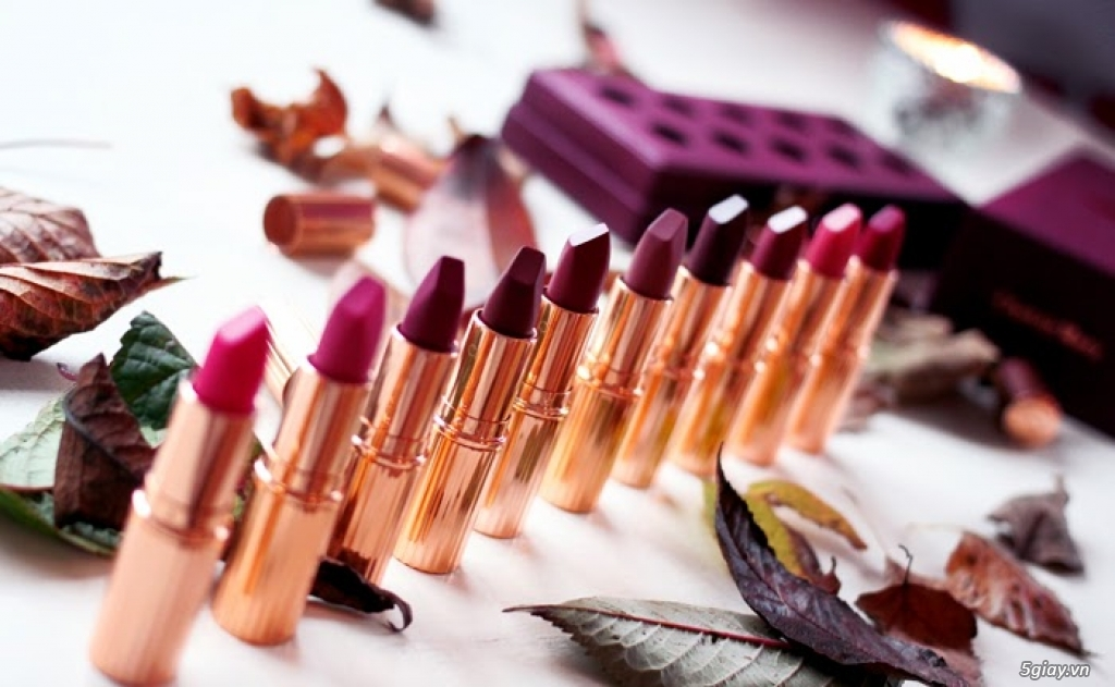 Chuyên cung cấp sỉ-lẻ nước hoa-mỹ phẩm AUTHENTIC made in USA,Pháp,Italia, Nhật, Hàn quốc, giá rẻ - 1