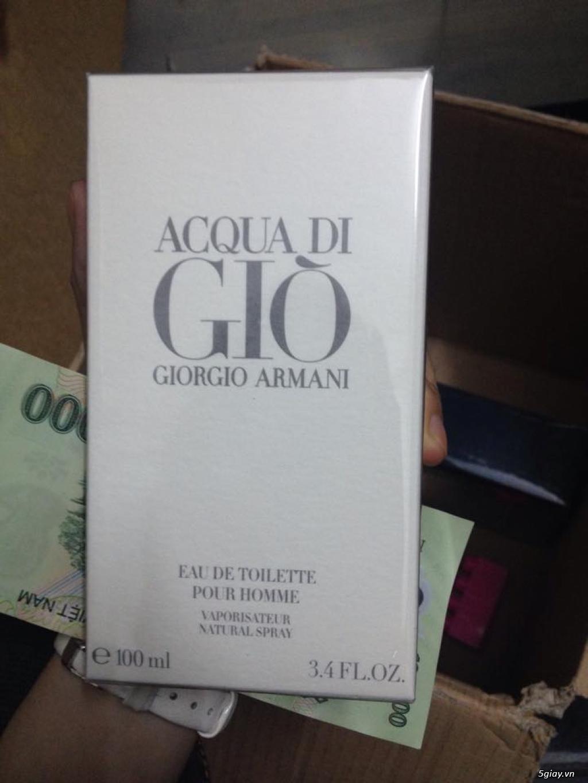 Chuyên cung cấp sỉ-lẻ nước hoa-mỹ phẩm AUTHENTIC made in USA,Pháp,Italia, Nhật, Hàn quốc, giá rẻ - 30