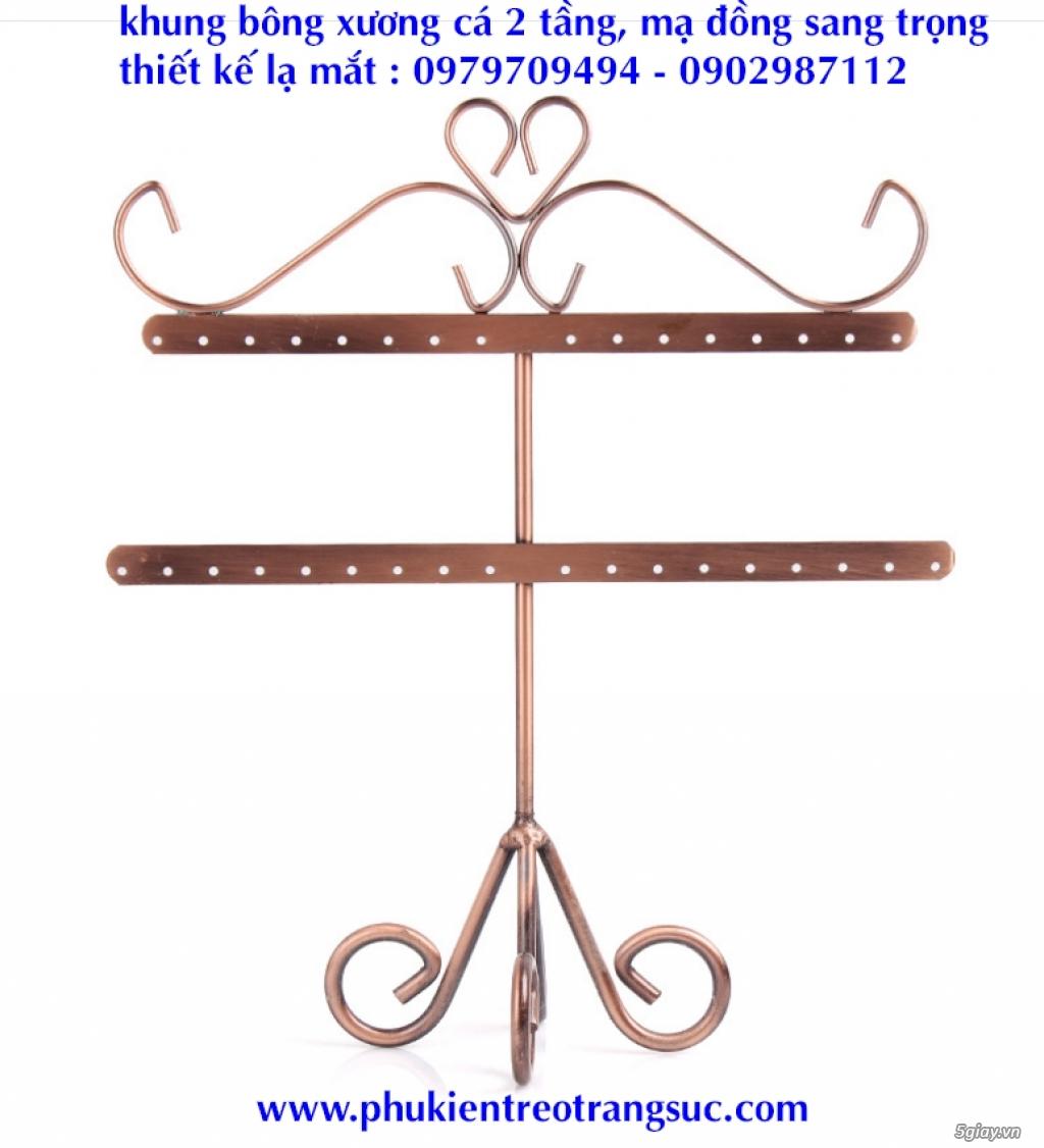 shop manocanh treo , móc áo nhung, inoc, gỗ, nhựa đủ loại dành cho shop & gia đình - 32
