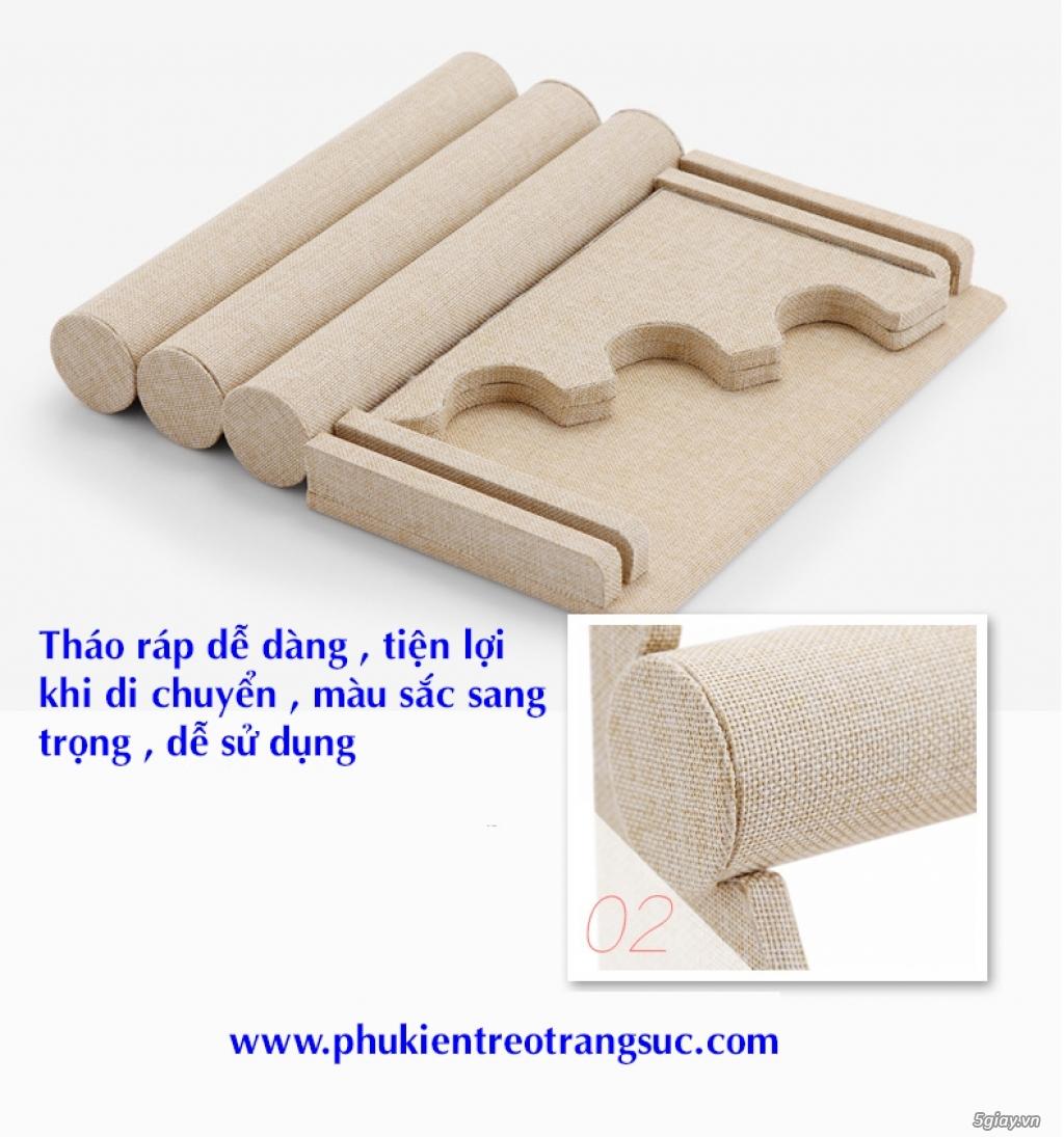 shop manocanh treo , móc áo nhung, inoc, gỗ, nhựa đủ loại dành cho shop & gia đình - 20