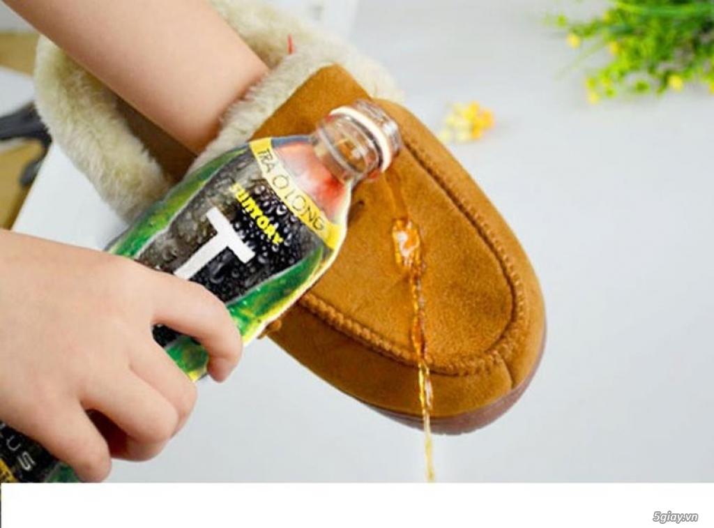Bình xịt nano EYKOSY chống thấm nước, bảo vệ giày dép, quần áo... 150k - 2