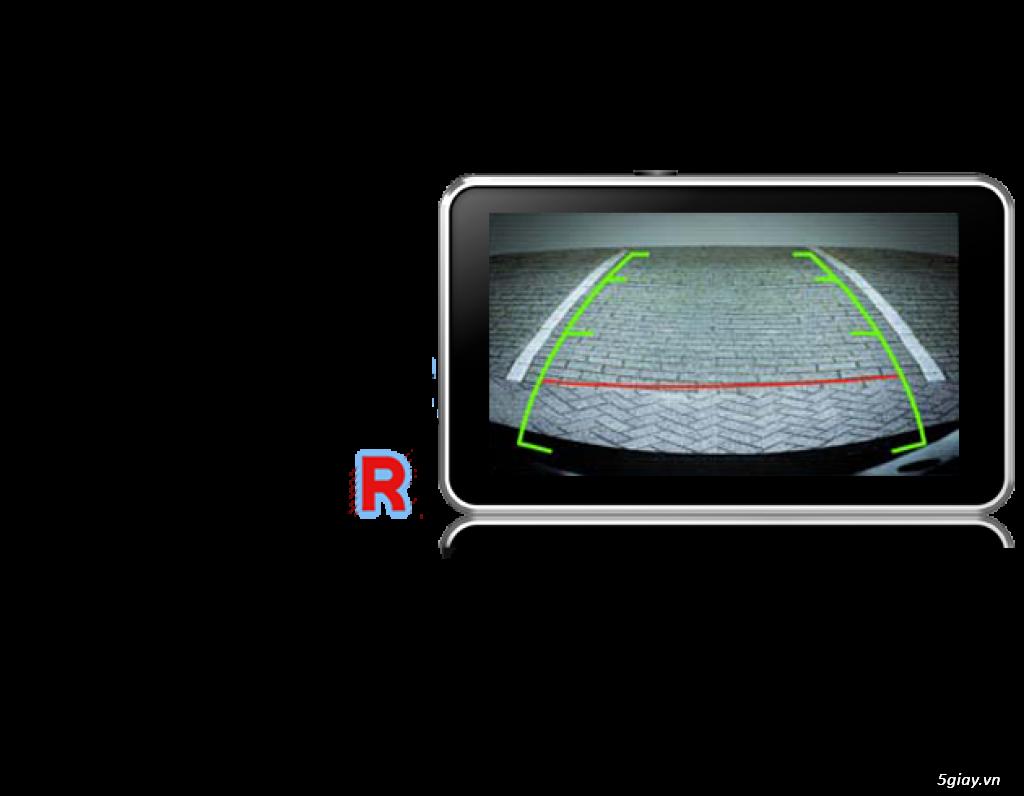Trang trí ô tô tại nhà. Lắp đặt thiết bị dẫn đường, camera hành trình chính hãng VietMap giá tốt - 3