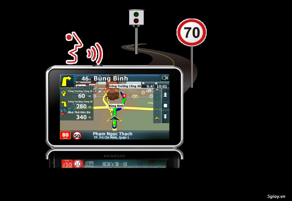 Trang trí ô tô tại nhà. Lắp đặt thiết bị dẫn đường, camera hành trình chính hãng VietMap giá tốt - 5