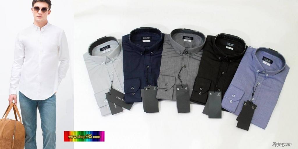 Shop285.com - Shop quần áo thời trang nam VNXK mẫu mới về liên tục ^^ - 32