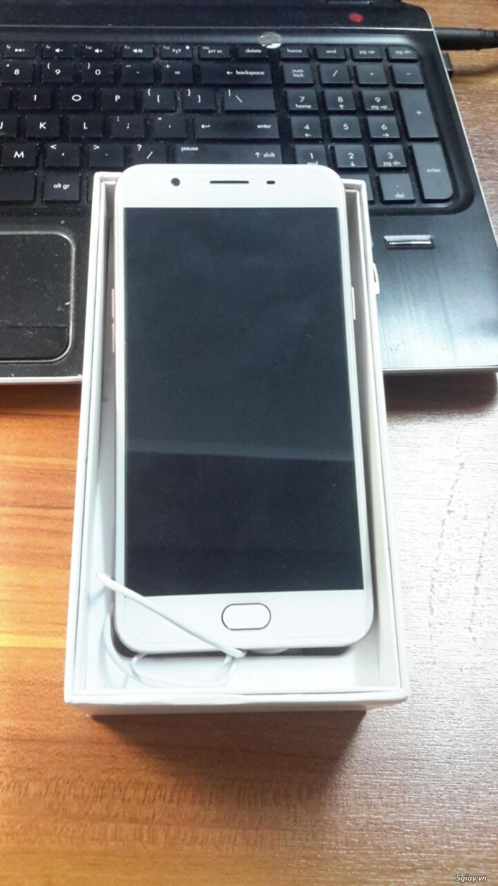 Bán điện thoại Oppo -F1S mới mua 3 ngày - 0926194999 - 1