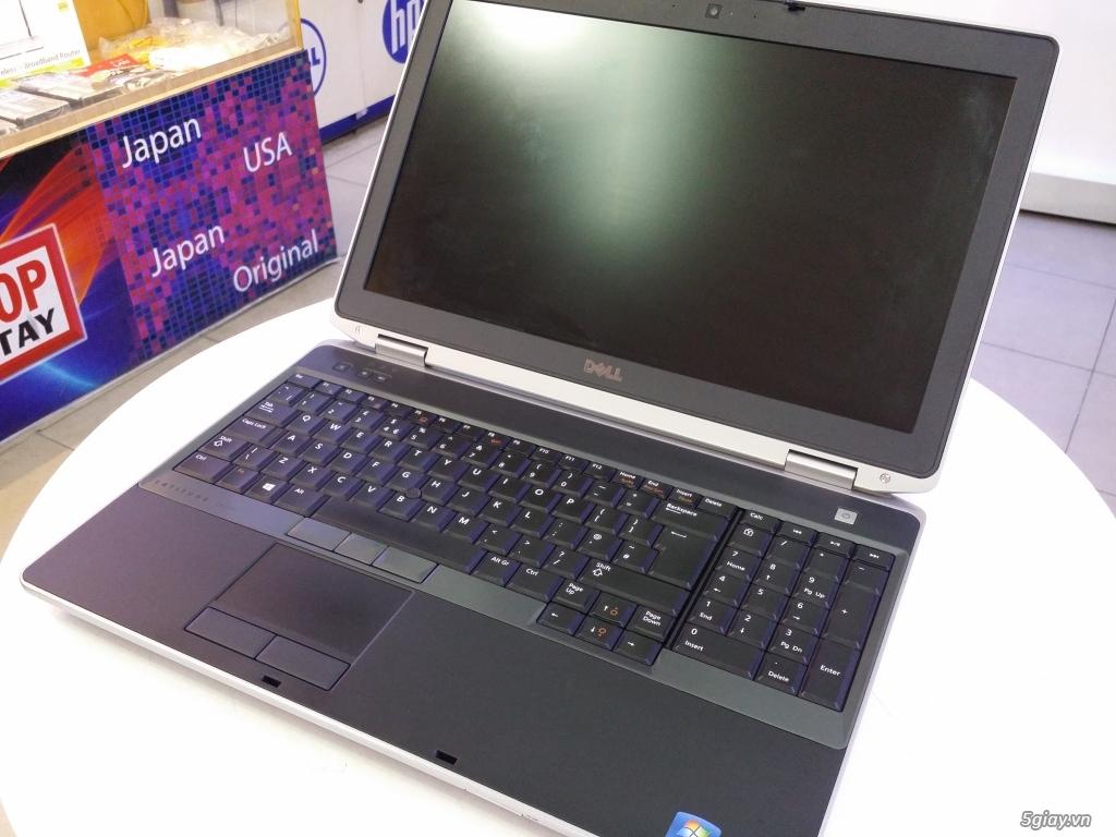 Laptop DELL đồ họa giá Sinh Viên - BH 1 năm - 7