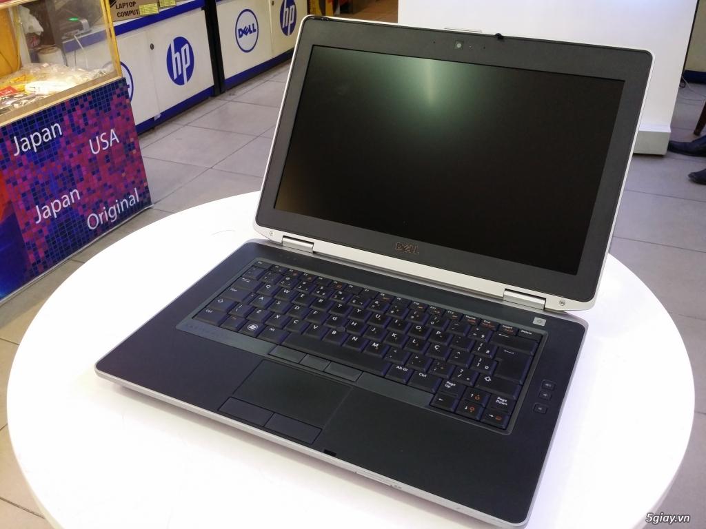Laptop DELL đồ họa giá Sinh Viên - BH 1 năm - 3