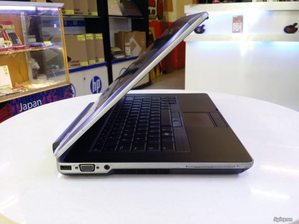 Laptop DELL đồ họa giá Sinh Viên - BH 1 năm - 4