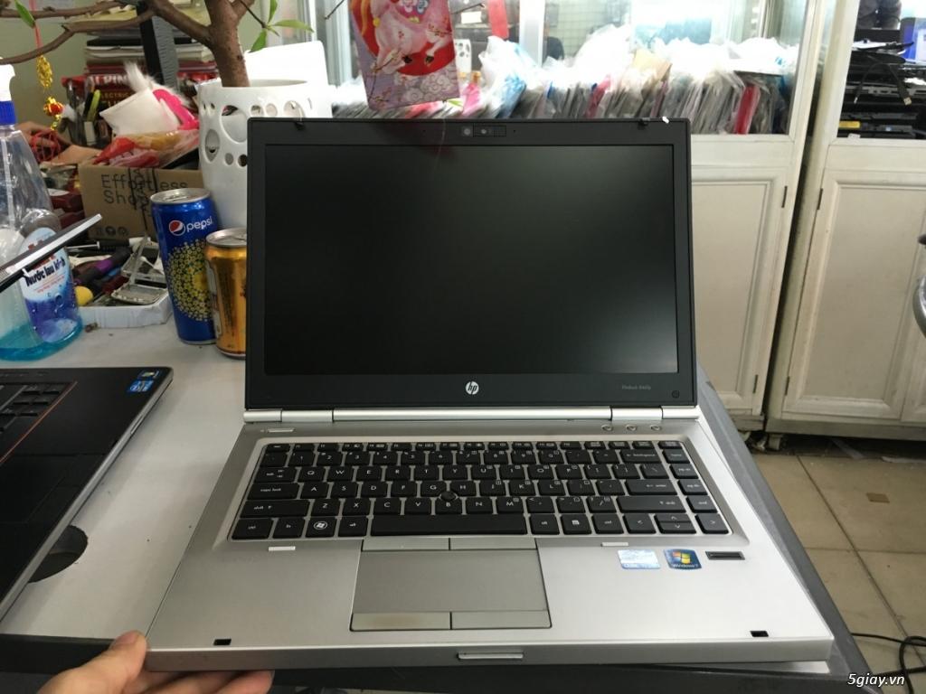 Em gái mình có con  HP 8460 i5 2540/Ram 4/250GB/ màn 14 4tr5 - 2