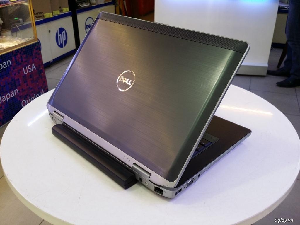 Laptop DELL đồ họa giá Sinh Viên - BH 1 năm - 2