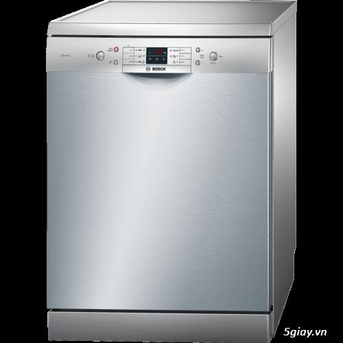 Máy rửa bát Bosch giá cực tốt - SMS63L08EA - 1