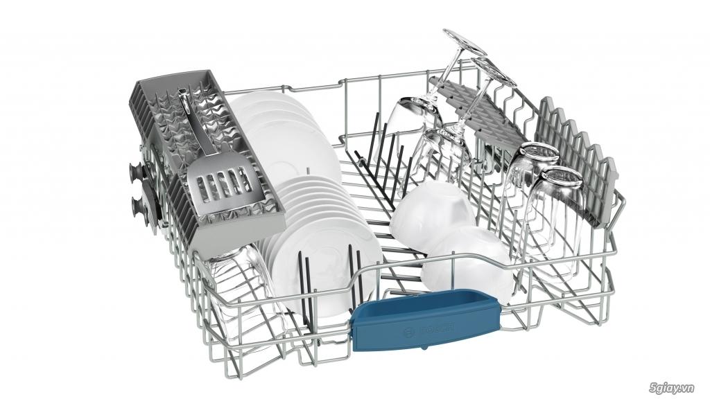 Máy rửa bát Bosch giá cực tốt - SMS63L08EA - 2