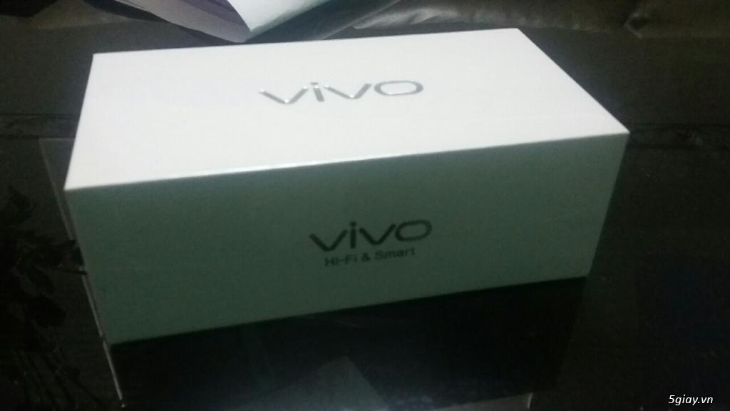 Vivo V3 Ram3G/32G hàng trúng thưởng bán lại mới 100%