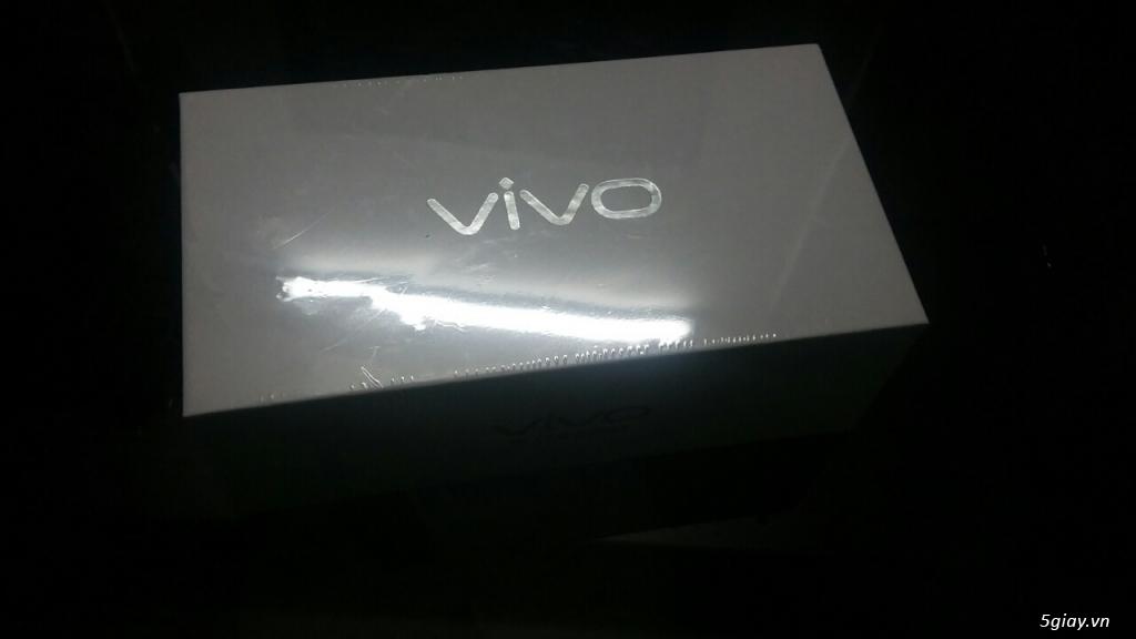 Vivo V3 Ram3G/32G hàng trúng thưởng bán lại mới 100% - 1