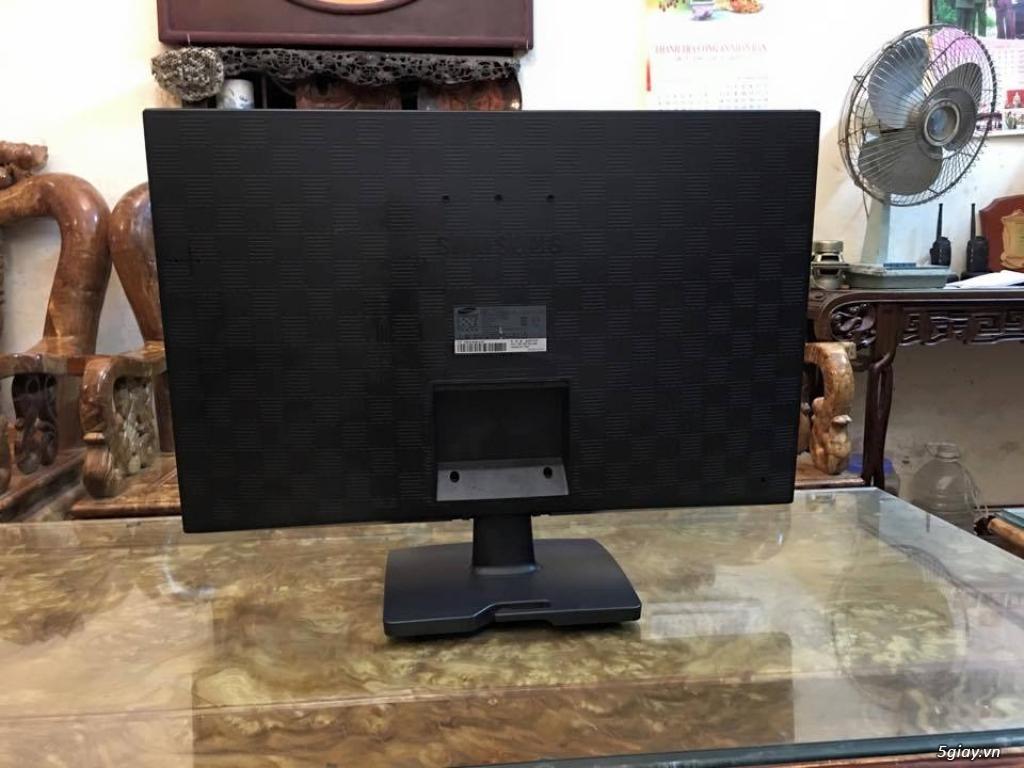 Mới về Lô Màn Hình Sam Sung 27in S27B240 tuyệt phẩm màn LCD full HD siêu tiết kiệm điện.
