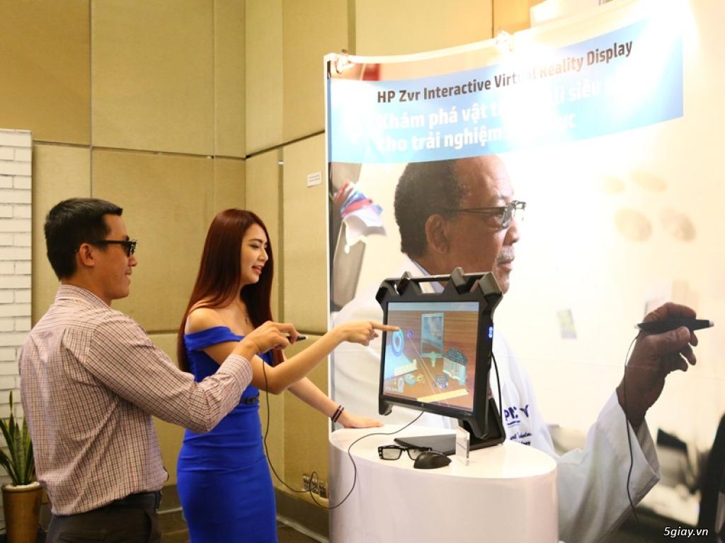 Loạt màn hình HP mới cho thị trường Việt Nam - 143042