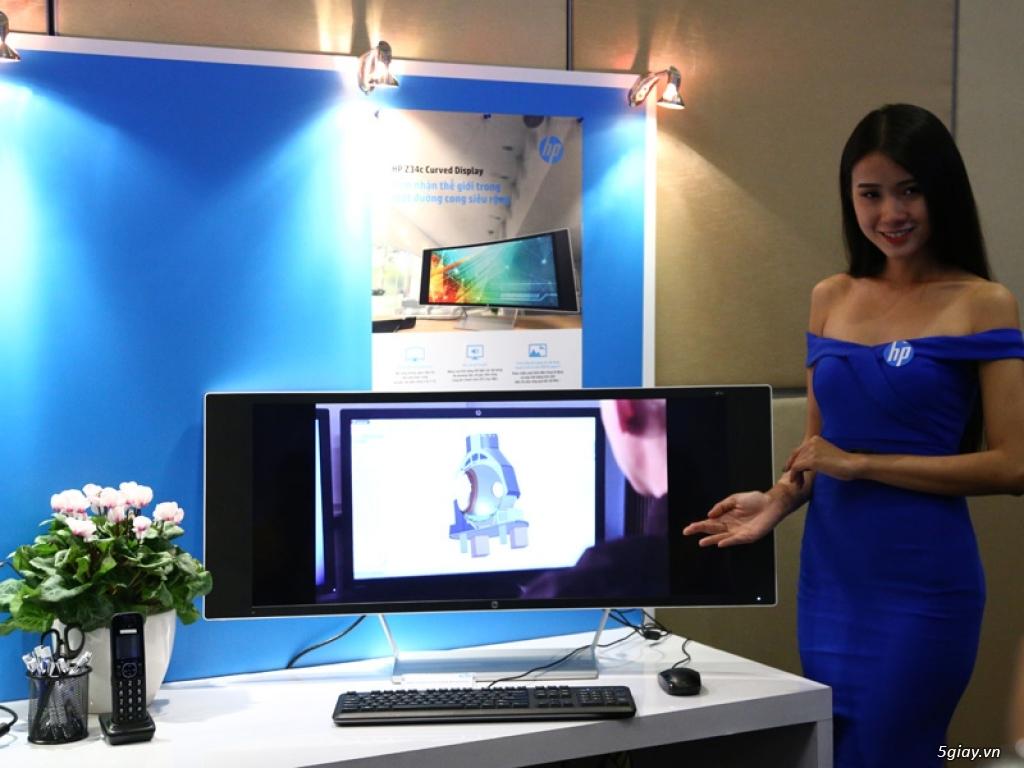 Loạt màn hình HP mới cho thị trường Việt Nam - 143043