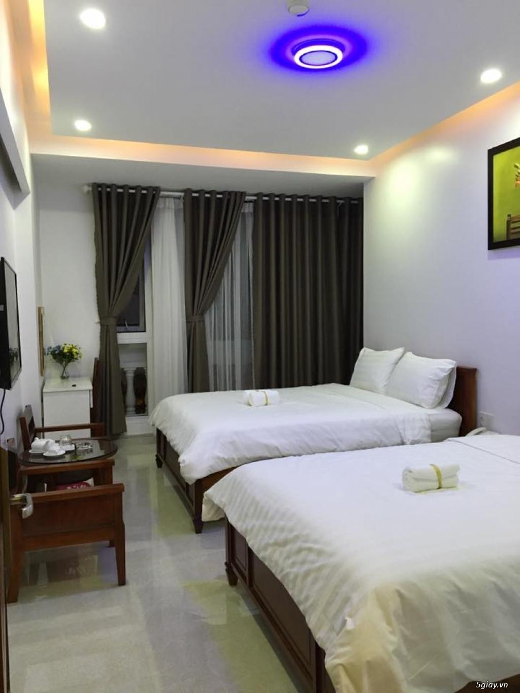 Khách sạn Moncaco Trung Sơn HCM. - 25