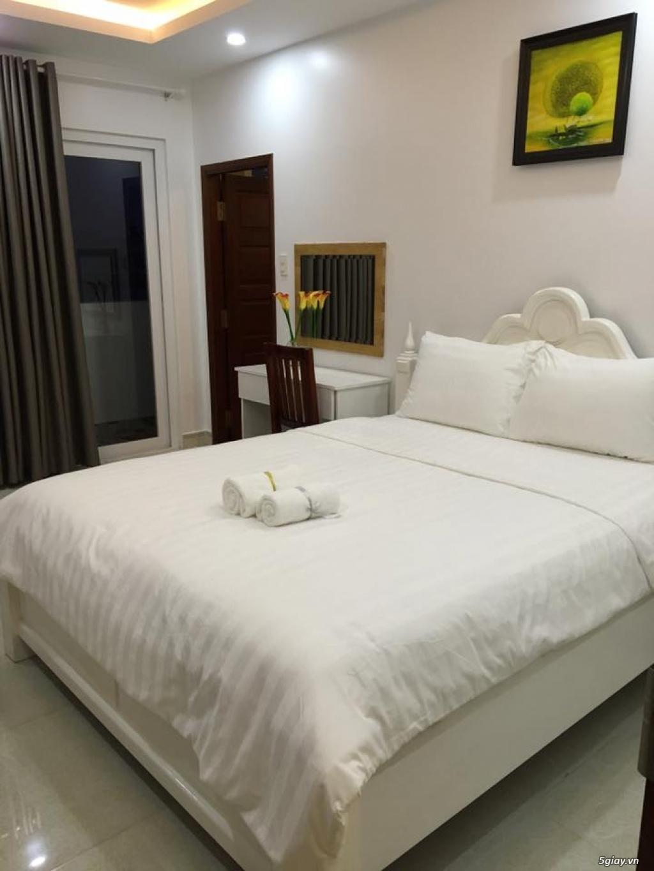 Khách sạn Moncaco Trung Sơn HCM. - 22