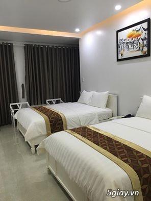 Khách sạn Moncaco Trung Sơn HCM. - 21