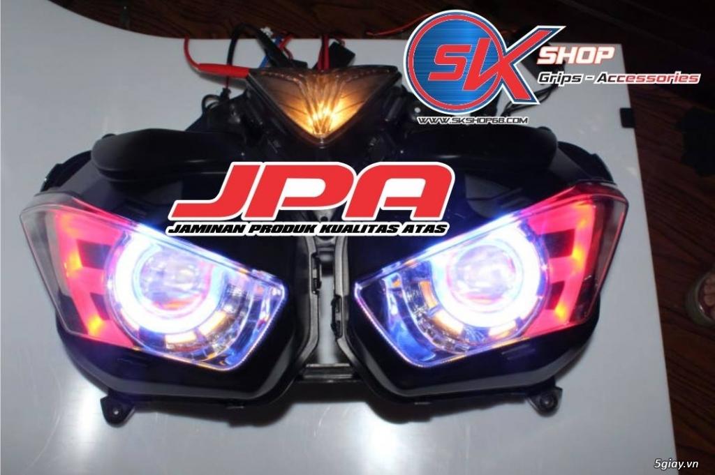 SK Shop Đầu đèn độ cho Yamaha R25 R3 Giá tốt nhất thị trường