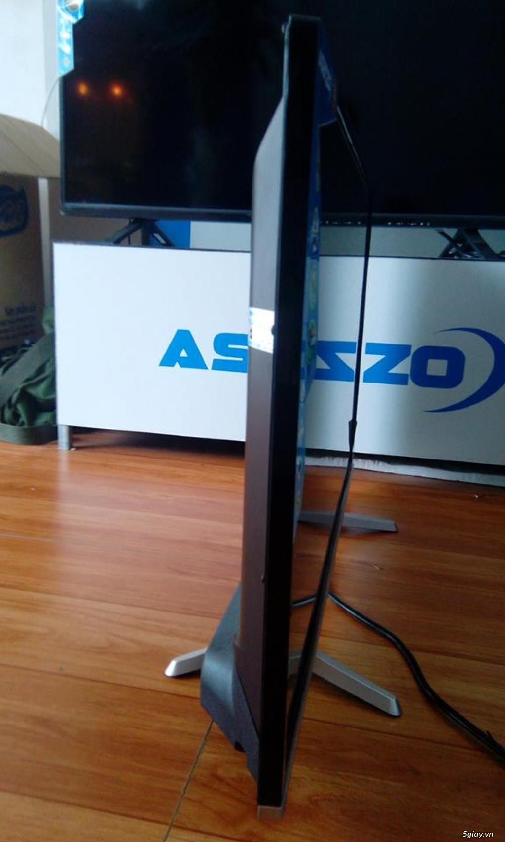 Tivi Led Asanzo 32T660 32inches chính hãng - 2