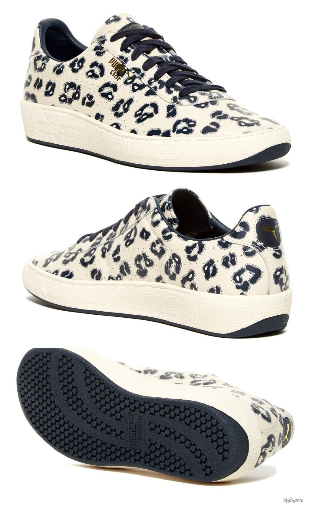 Giày dép hàng hiệu - xách tay 100% từ mỹ - 23