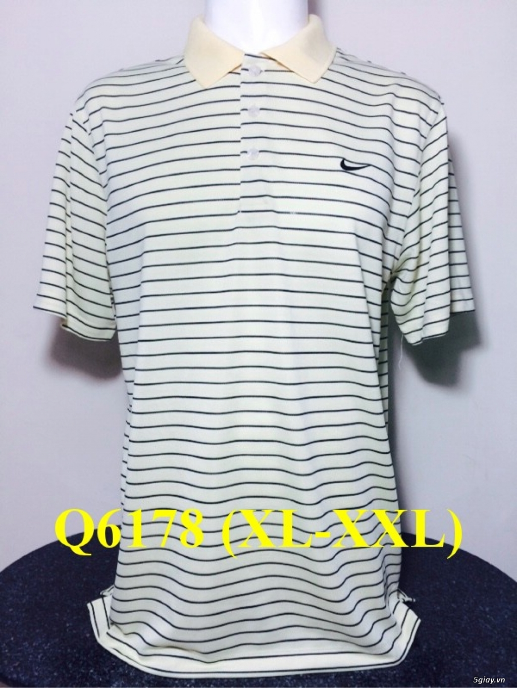 Aó Nike Golf - chuyên đề size to (XL, XXL), nhiều mẫu... - 18