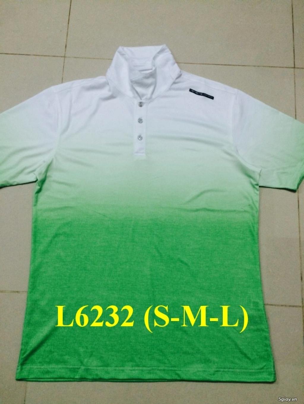 Aó Nike Golf - chuyên đề size to (XL, XXL), nhiều mẫu... - 1