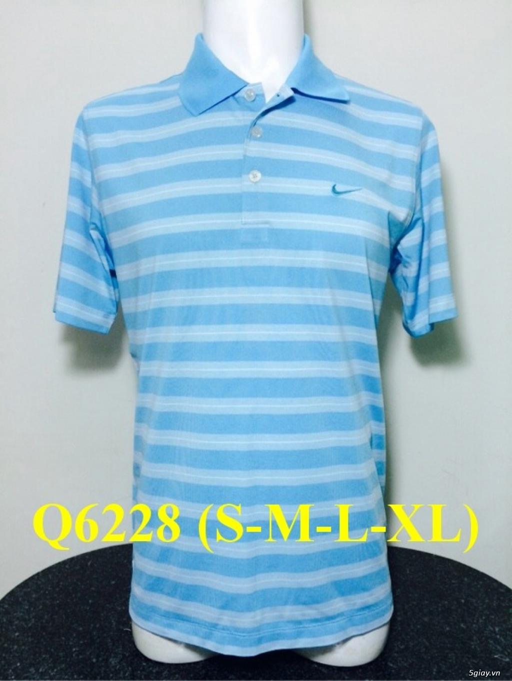 Aó Nike Golf - chuyên đề size to (XL, XXL), nhiều mẫu... - 15