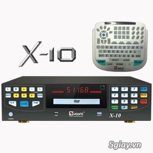 HCM-Loa, Amply, Micro, Đầu Karaoke...nhập khẩu thương hiệu châu Âu - 7
