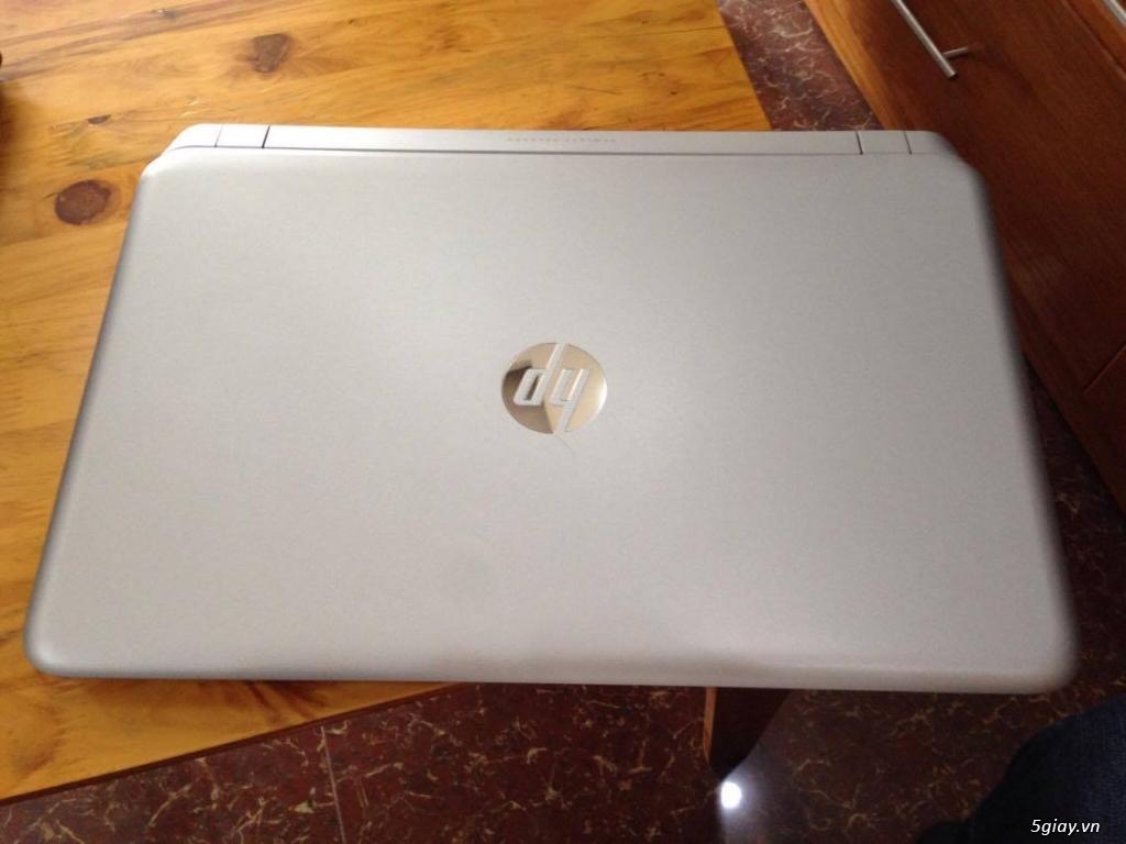 List hàng Laptop HP: 820G1 - G2, 840G1-G2, 640G1, Folio 9470M, Elitebook 850, Envy 15,.... - 14