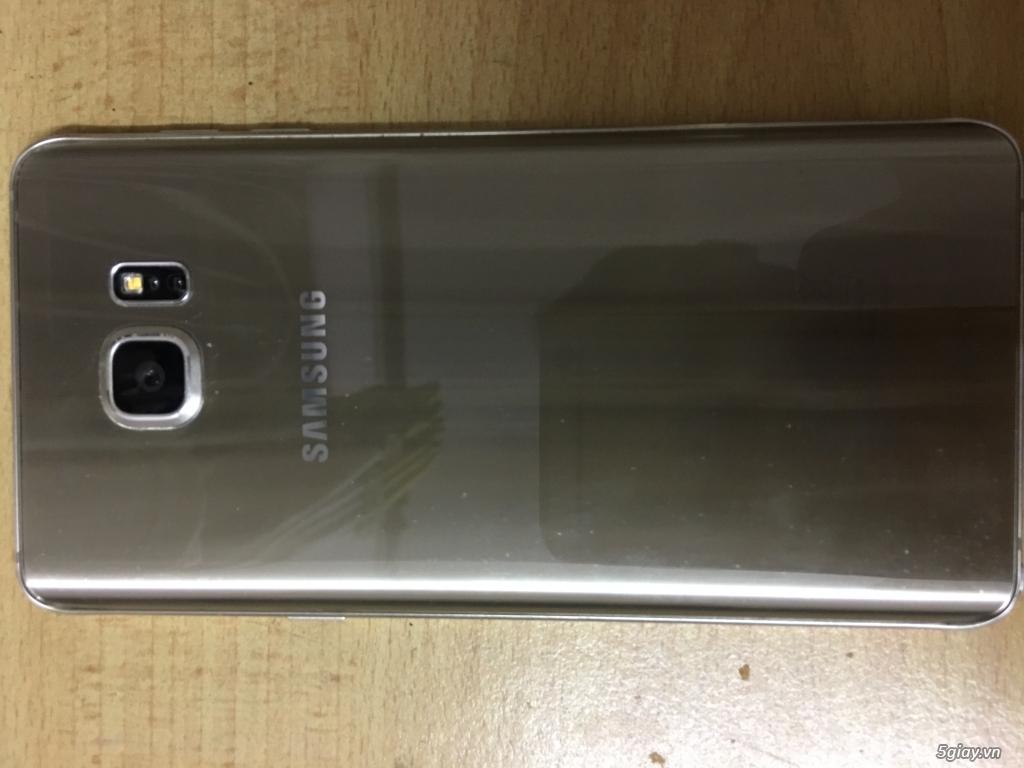 Bán máy SAMSUNG Galaxy Note5 (mới 95%) - 2