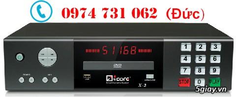 HCM-Loa, Amply, Micro, Đầu Karaoke...nhập khẩu thương hiệu châu Âu - 1