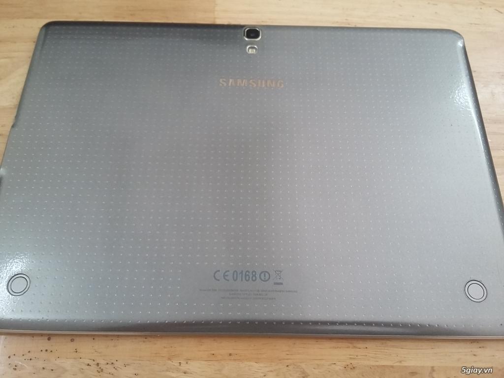 thanh Ly MTB Samsung Galaxy tab s 10.5 - 1