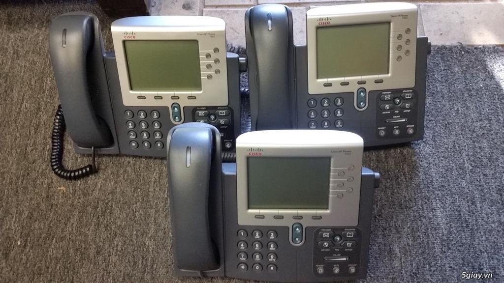 Điện thoại Voip giá rẻ - Ship Toàn Quốc - 4