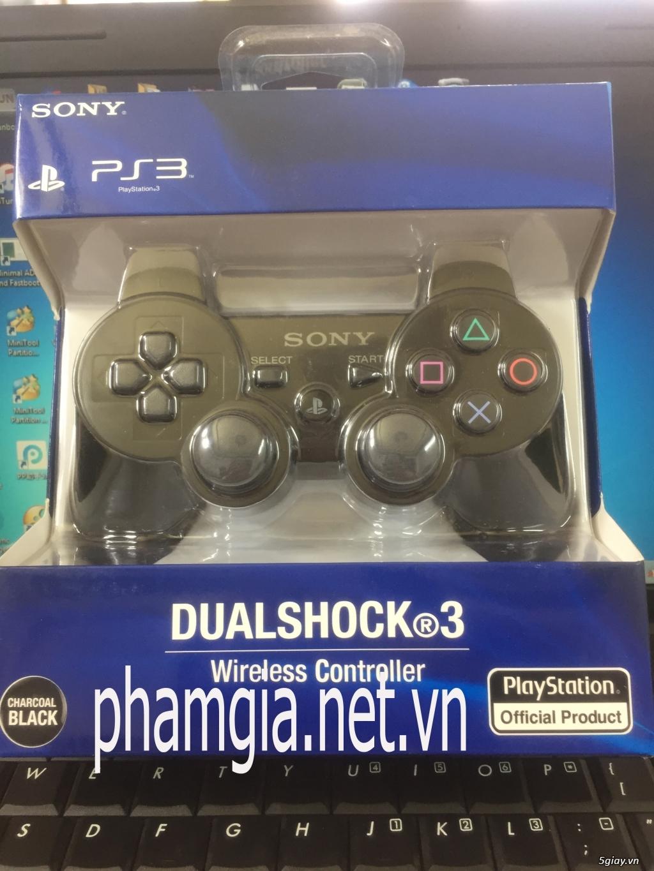 Bán Tay cầm PS3 Fake loại 1 new 100% giá rẻ