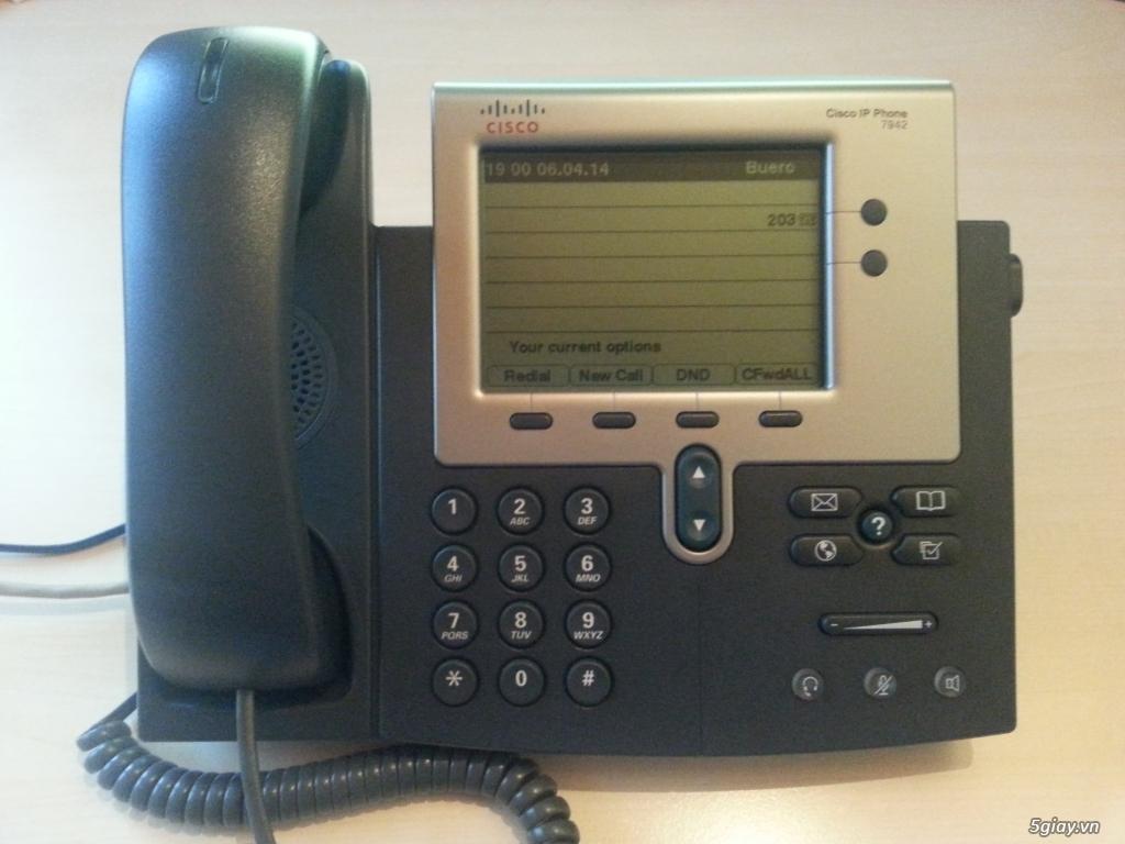 Điện thoại Voip giá rẻ - Ship Toàn Quốc - 3