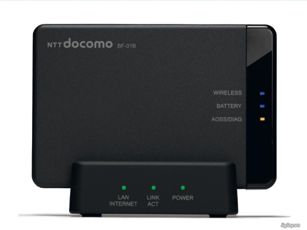 Wifi, NAS và các thiết bị ngoại vi của BUFFALO Nhật Bản - 3
