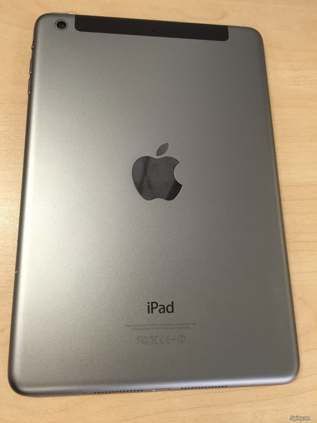 Bán Ipad Mini 2 4G 32GB - 1