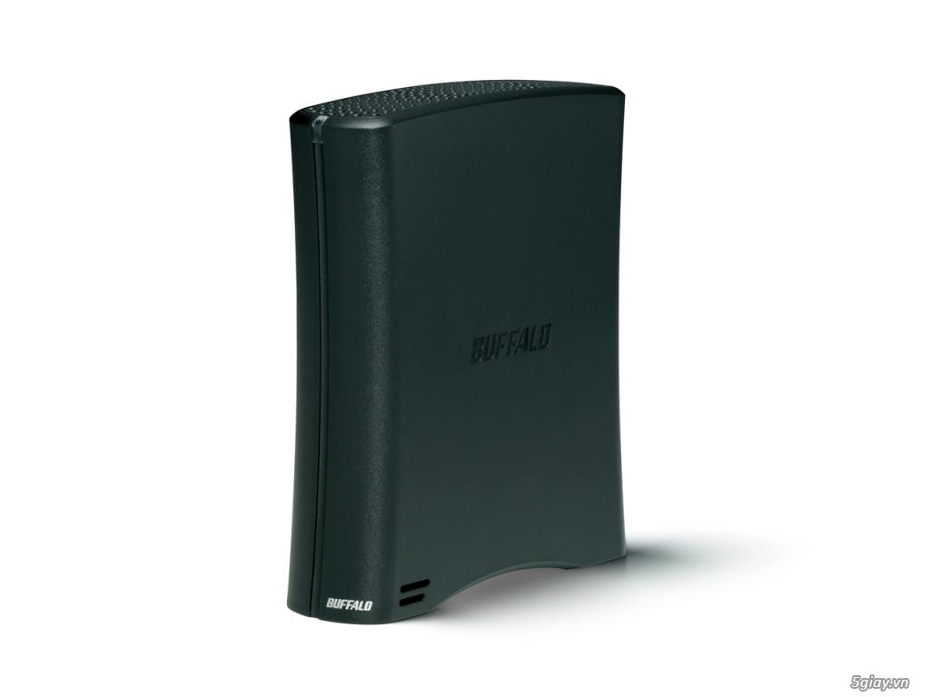 Wifi, NAS và các thiết bị ngoại vi của BUFFALO Nhật Bản - 30