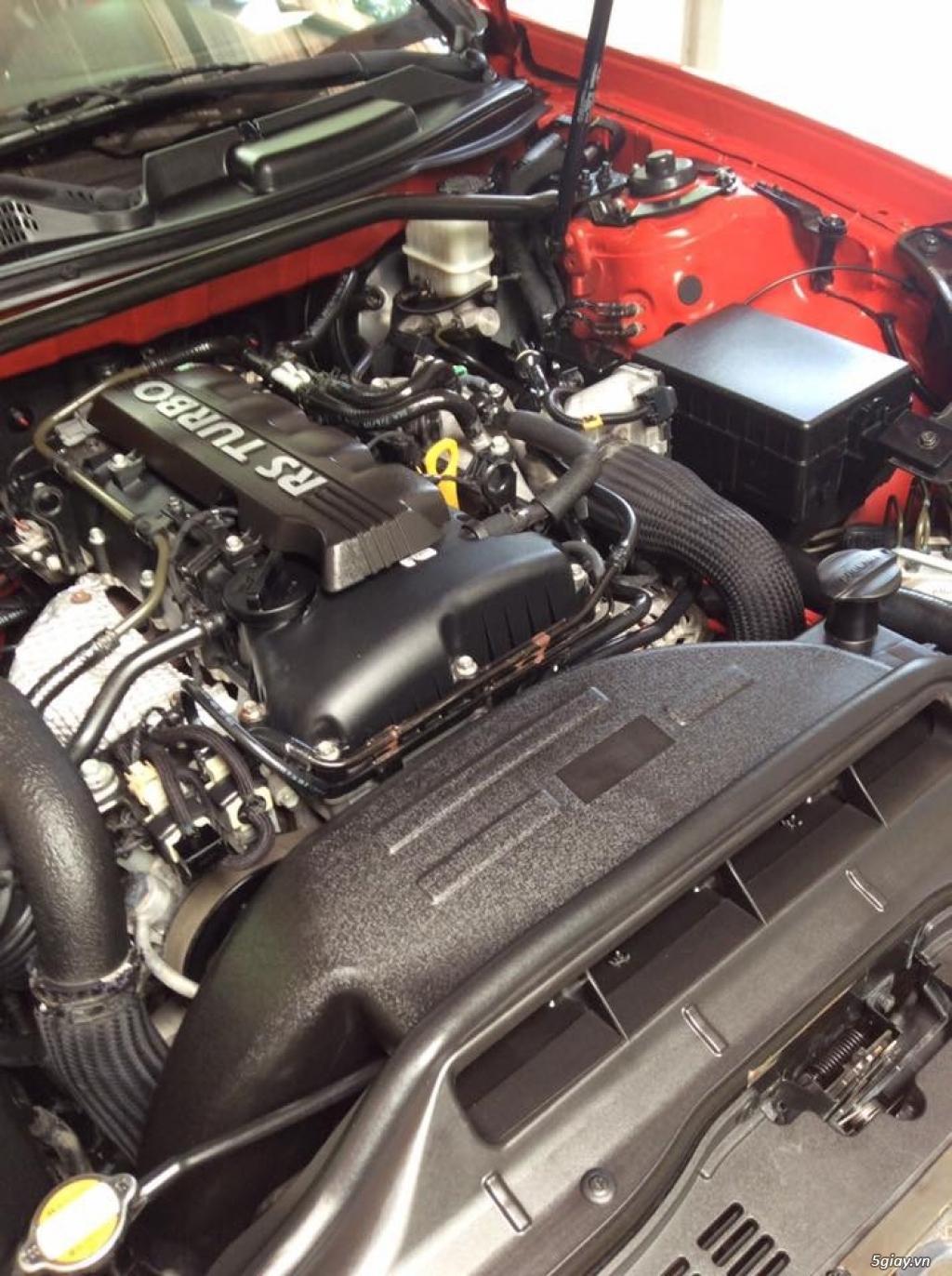 Bán xe Hyundai Genesis hàng nhập cuối 2009 Model 2010 - 8