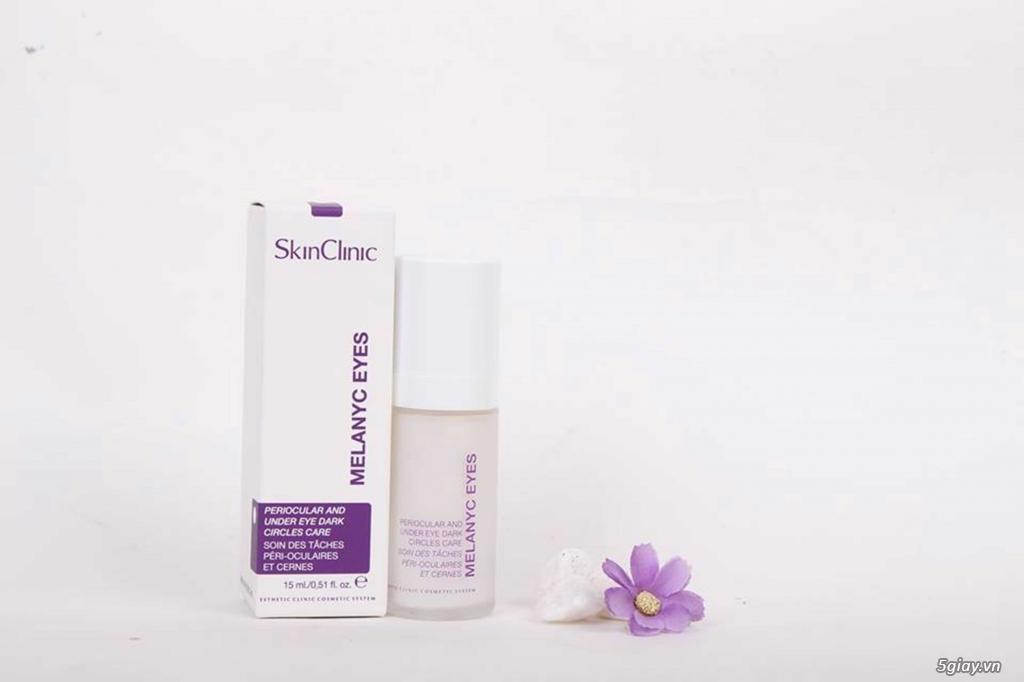 Kem dưỡng trắng da mặt trị nám chống lão hóa da  ngọc trinh spa - 21