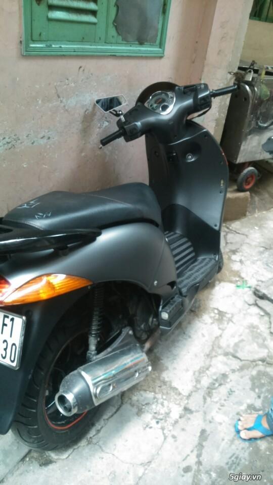 Cần bán Epicuro ,Honda @ ,Dream 7 số giấy tờ chính chủ - 2