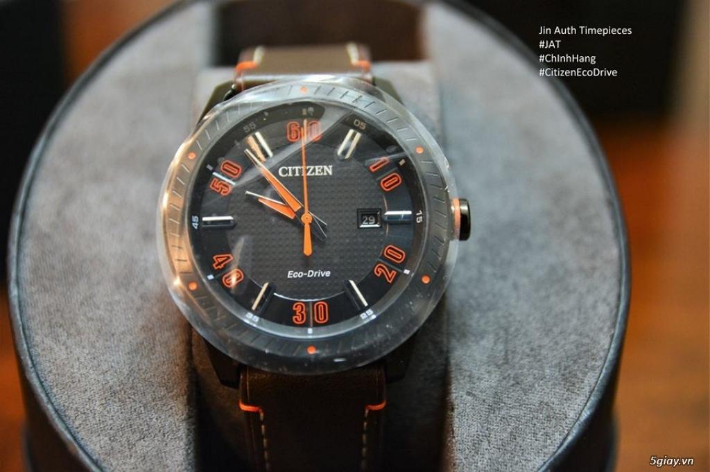 [JINWATCHES.COM] Chuyên đồng hồ chính hãng bảo hành quốc tế từ USA - Citizen, Armani, Burberry... - 16
